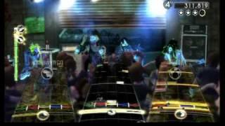 Bohisattva - Guitar, Bass & Drums - Rock Band 2