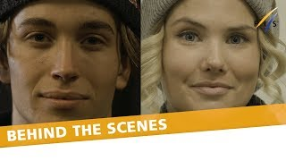 Marcus Kleveland and Silje Norendal: Olympic dreams and expectations | FIS Snowboard