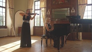 Canon in D (Pachelbel) - Violin & Piano