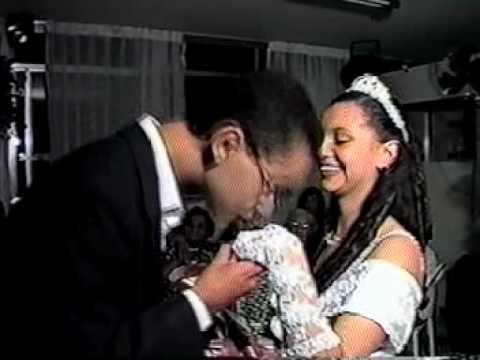 Raquel Santos Moraes - 15Anos - 12/06/99 - Cerimonial de Debutane - 8ª Parte - 1ª Parte