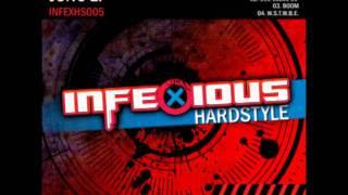 Killaheadz - W.S.T.W.B.E. [Infexious Hardstyle]
