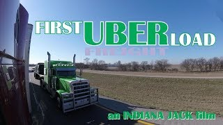 Download Indiana Jack's First Uber Load Mp3 and Videos