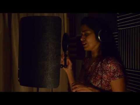 """Andhi Maalai"" unplugged Ft. Meera Manohar & Vijay Kannan   KKonnect Music"