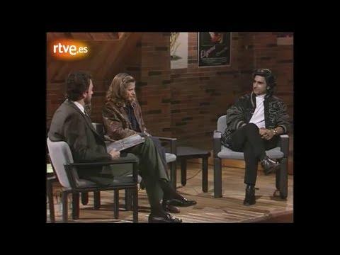 Antonio Flores ENTREVISTA! (Tal cual 1988)