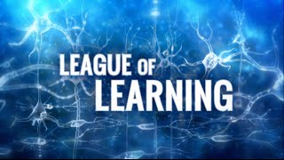 League of Learning: Jungle Graves