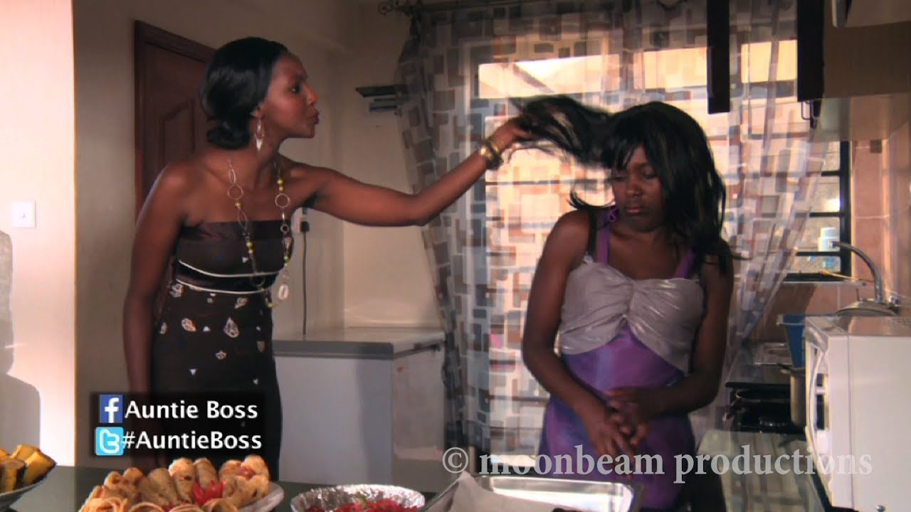 Download Auntie Boss: Hurting feelings S04E41