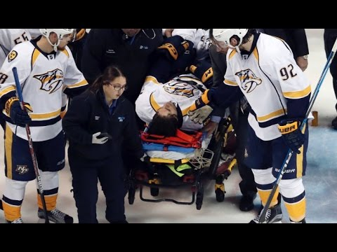 Preds Playoffs: 3 Players to step up with Fiala's injury