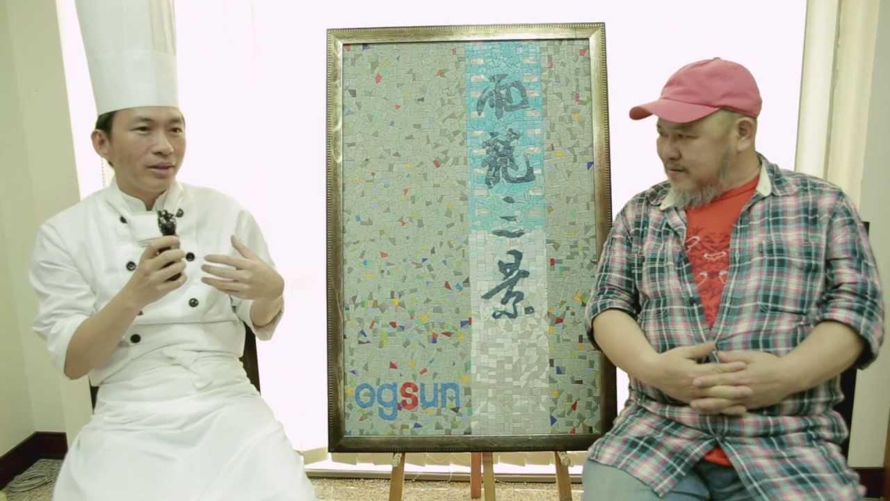 【世界第一麥方(ㄆㄤˋ)】電影花絮_吳寶春臺灣阿甘精神篇 - YouTube