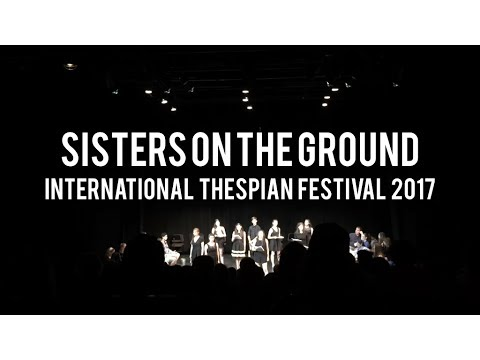 """""""Sisters on the Ground"""" ITF 2017 FULL SHOW"""
