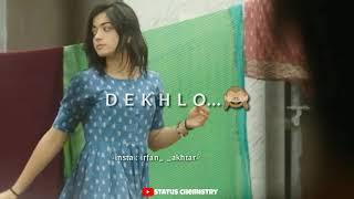 Tum mile dil khile || new trending song || whatsapp status ||