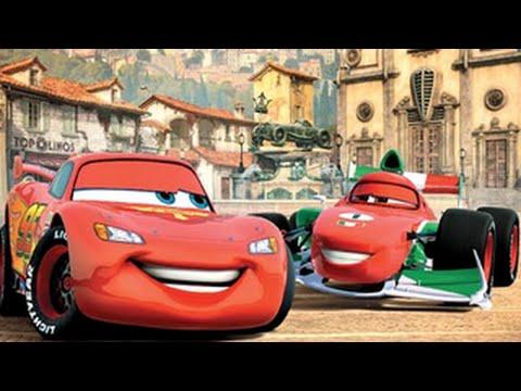 Cars: Fast As Lightning Walkthrough IOS/ Android