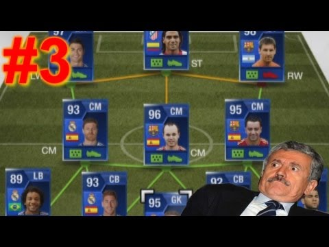 FIFA 13 | Pink Slips | All or Nothing!! #3