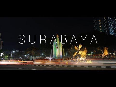 SURABAYA | Cinematic Short Movie