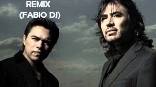 Temerarios - MI SECRETO REMIX - (FABIO DJ)