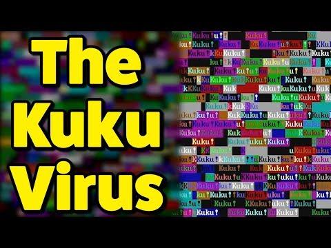 THE KUKU MALWARE!?! - Virus Investigations 43 thumbnail