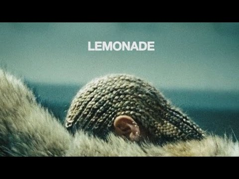 Lemonade By Beyoncé NOW AVAILABLE ON ITUNES!