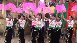 Mua Quạt - Thái Sơn La