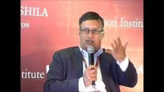 Nitin Pai and Hussain Haqqani: Closing Note for the Takshashila-Hudson Conference