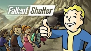 Lets play Fallout Shelter {#PC}  EP1