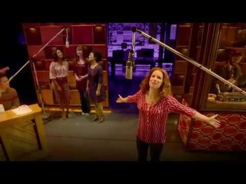 Song Clip: Natural Woman | BEAUTIFUL - THE CAROLE KING MUSICAL