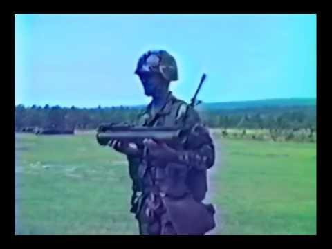 1984 82nd Airborne Division CAPEX