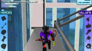 [ROBLOX] LEGO HERO FACTORY : BREAKOUT [GAME]