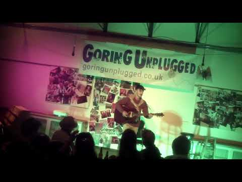 Donovan Moore - Goring Unplugged Live