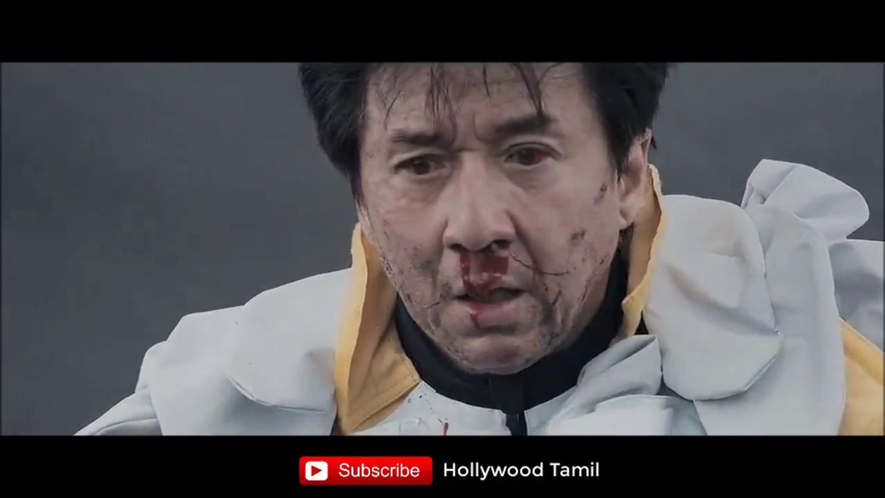 Download [தமிழ்] CZ12 (Chinese Zodiac) Climax Airdive stunt scene in Tamil | Super Scene | HD 720p