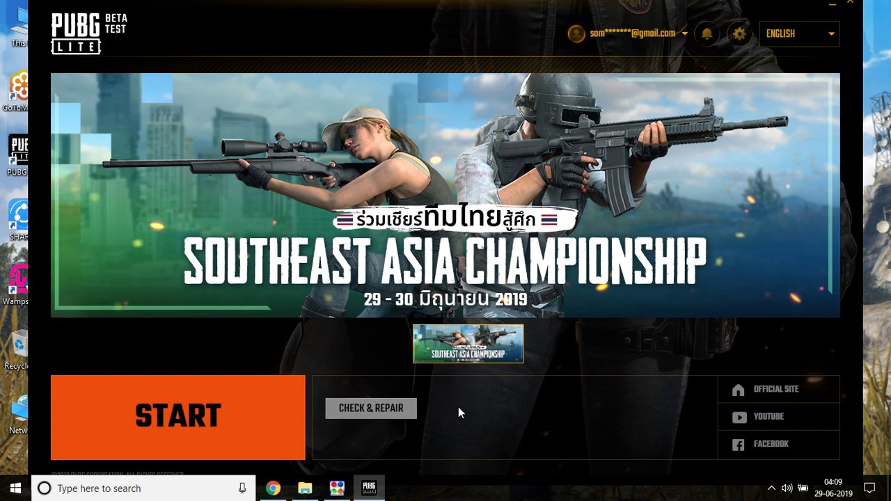 How To Download Pubg Lite For Pc In India And Any Other Countries