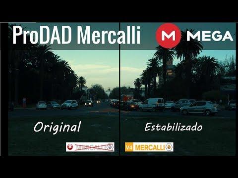 Como Descargar ProDAD Mercalli V4 Y Estabilizar Videos Con  Full Mega 2019