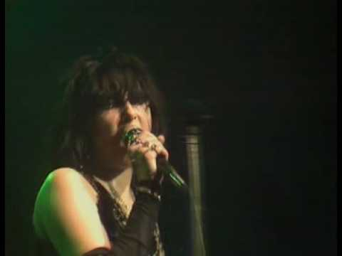 Siouxsie & The Banshees - Painted Bird - Live