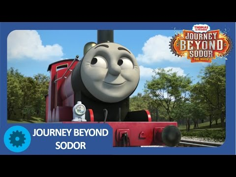 The Wonky Misadventures of the Whistle Belonging to Thomas the Tank Engine of the NWR on Sodor
