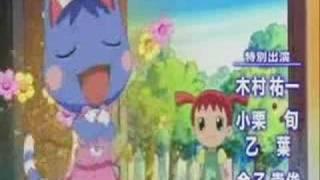 劇場版どうぶつの森 thumbnail