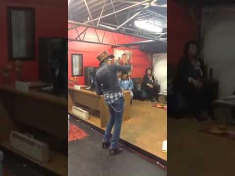 {418} Karaoke @ The Loft - Sandy - Lauryn Hill