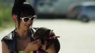 Lavinia - Honey Boy - Official Teaser Episode II (The Pig)