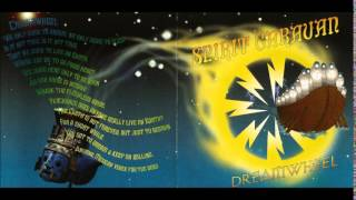 Spirit Caravan: Dreamwheel (full-length EP)