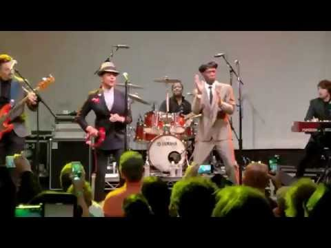 The Selecter - Regent Theater, Downtown Los Angeles