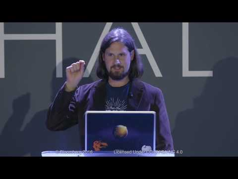 NYLUG Presents: Luke Wagner -on- WebAssembly: A New Compiler Target For The Web