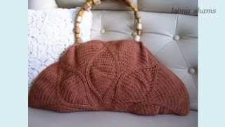 Crochet| Bag Simplicity Patterns 10