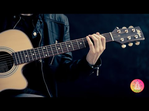 1 Hour Instrumental Guitar Music: Meditation Music, Calming Music, Relaxing guitar music ☯️18.