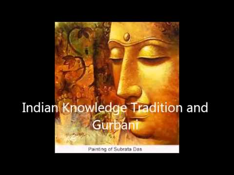 Indian Knowledge Tradition and Gurbani (Hindi)