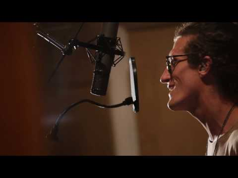 Naughty Professor feat. David Shaw of The Revivalists ~ Stray