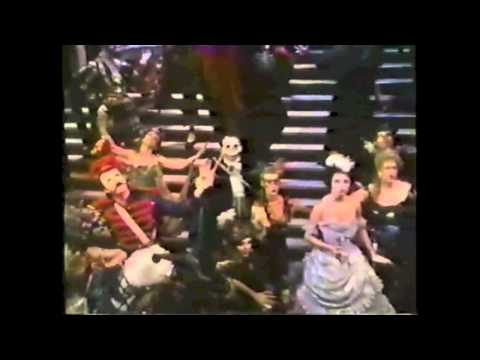 Rare footage of Phantom of the Opera OLC