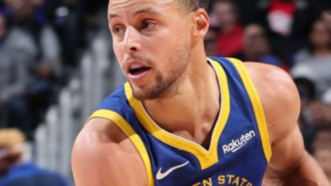 Those Alleged Steph Curry Leaked Nude Photos Are Not Him ...