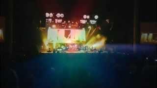 "Parkbella - ""TIME WILL TELL""- by Brian Parker & Tony Bombella"