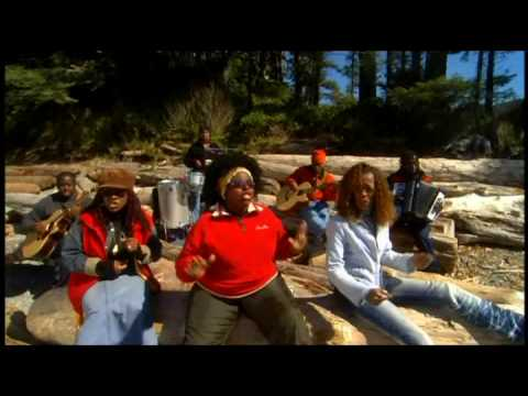 Angie Stone - Bottles & Cans (2 of 2)
