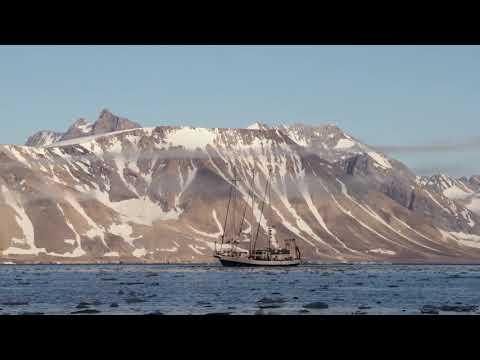 Arctic work