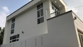 Miền Tây: Nhà bán Phú Nhuận Bến Tre thổ cư 100%, chủ quyền nhà