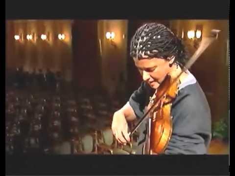 Iva Bittova - A Strange Young Lady