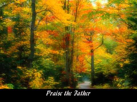 Doxology: Praise God From Whom All Blessings Flow (with lyrics)